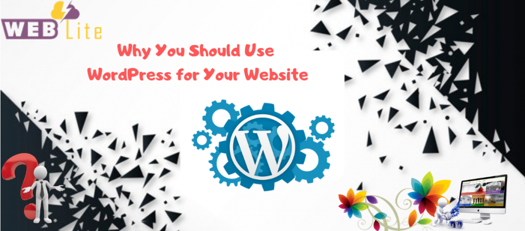 wordpress importance