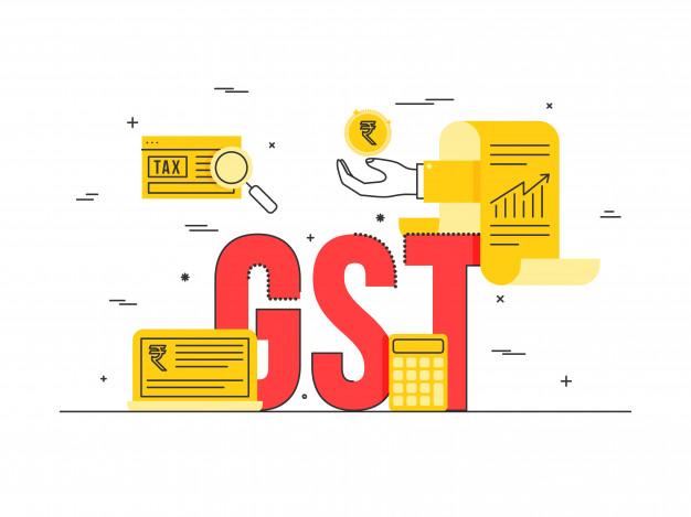 GST billing Software Development